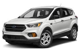 Ford Escape 2016 - new 2017 ford escape price photos reviews safety ratings