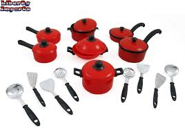 amazon com pots u0026 pans toys u0026 games