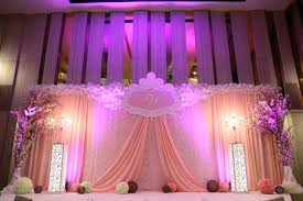 wedding backdrop design philippines stage backdrop wedding backdrops and
