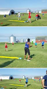 family summer olympics 2016 backyard games