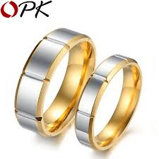 Couple Wedding Rings by Compare Prices On Wedding Ring Couple Gold Online Shopping Buy