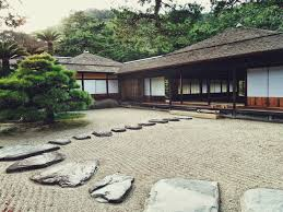 essentials for creating your own backyard zen garden
