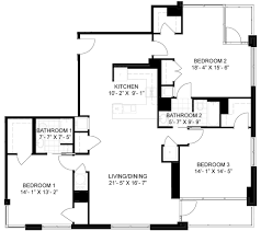 floor plans lakehouse apartments columbia maryland md bozzuto