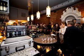 restaurant le bureau le bureau bar tapas restaurant tapas montréal griffintown