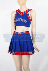 Dead Cheerleader Halloween Costume 10 Cheerleader Costume Ideas Cheerleader