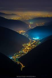 Italy At High Speed By by Valley Of Lights Italy Amazing World Pinterest Italy