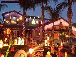 best christmas lights and holiday displays in brentwood contra