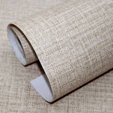 peel and stick grasscloth wallpaper faux grasscloth peel stick wallpaper khaki linen self adhesive