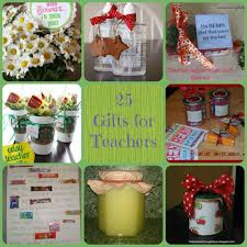 christmas gifts ideas for teachers diy gift idea friends more