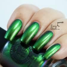 i love nail polish mutagen review u0026 swatches lucy u0027s stash