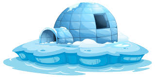 igloo clipart images collection clipartpost
