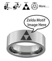 custom ring engraving motif personalized laser engraving ring in tungsten carbide