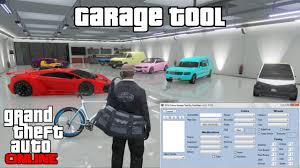 updated to 1 27 gta 5 online garage tool tu27 presentation updated to 1 27 gta 5 online garage tool tu27 presentation download jtag rgh youtube