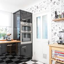 kichen wallpaper kitchen wallpaper ideas 10 of the best home decor