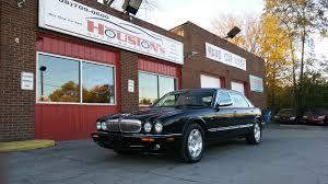 2003 jaguar xj vanden plas super v8 houston u0027s auto sales u0026 spa