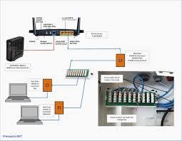 phone jack wiring diagram wiring diagram byblank