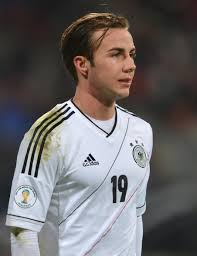 Mario Gotze Hairstyle Gotze Stylish 1265 Gallery Tattoo Share