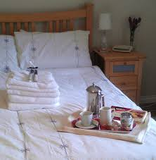 Jack And Jill Style Bedroom Rooms And Rates Balliemeanoch Breaks