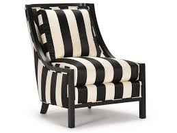 Black And White Accent Chair Black And White Accent Chair Inside Amazing Chairs Striped Designs