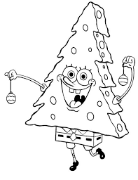 spongebob coloring pages kids 5707 pics color coloring