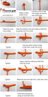 bracelet patterns with paracord images Cow hitch paracord bracelet paracord guild jpg
