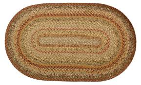 braided rugs primitive style rugs early american reproductions
