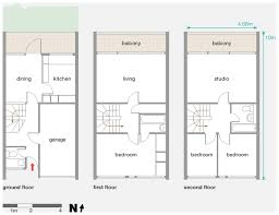 house plans 3 floor house plans architectural styles cape cod