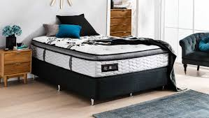 Super Amart King Bed by King Koil Beds U0026 Mattresses Forty Winks