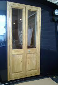Oak Exterior Door by Tallboy U0027s Woodworking Narrowboat Doors And Cratch Derbyshire