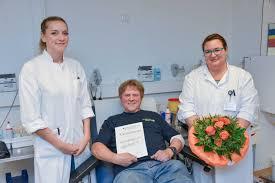 Herzklinik Bad Oeynhausen 100 Spende In 20 Jahren Herz Und Diabeteszentrum Nrw