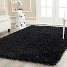 Ikea Shag Rugs Rug Black Shag Area Rug Wuqiang Co