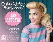 Makeup Classes San Antonio 253 Best My Vintage Hair And Makeup Work Images On Pinterest