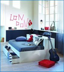 chambre ado stylé haut chambres ado image de chambre design 7650 chambre idées