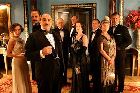 cards on the table investigating agatha christie s poirot episode by episode cards on