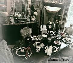 gafunkyfarmhouse this n that thursdays animal themed gafunkyfarmhouse this n that thursdays setting the halloween table