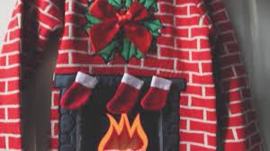 fireplace christmas sweater fireplace animated fireplace