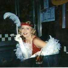 Daisy Buchanan Halloween Costume Minute Halloween Costumes Kentucky Twist