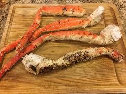 taste of hawaii alaskan king crab salad
