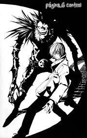 death note manga death note 6 online inmanga