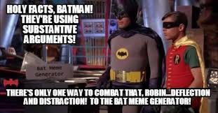 Batman Meme Creator - holy batman meme generator mne vse pohuj