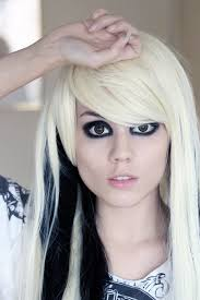 emo hairstyles african american girls with emo hairstyles scene hairstyles for