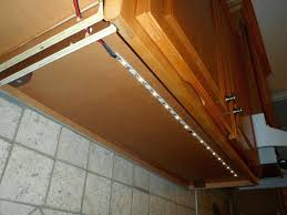 under cabinet led strip led flexible strip under cabinet lighting and genial kitchen under