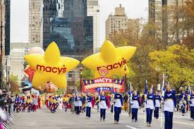 91st macy s thanksgiving day parade chilly conditions to