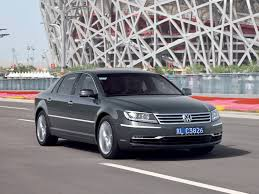 chrysler phaeton 2018 volkswagen phaeton said to use mlb evo offer v8 tdi and v6