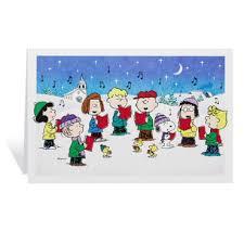 photo greeting cards brown singing greeting cards