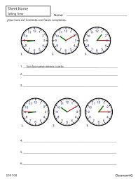 8 best spanish worksheets level 2 images on pinterest spanish