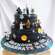 starwars cakes wars cakes you can order in singapore recommend living