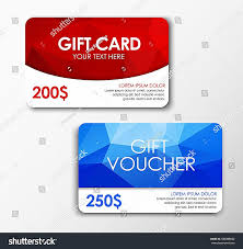 gift card business business cards unique gift card program for small business gift