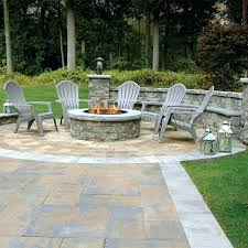 Paver Patio Kits Circular Patio Kit Lowes Circular Paver Patio Kit Lowes Etce Info