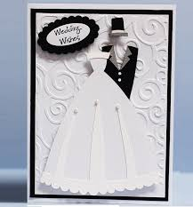 wedding cards for and groom and groom wedding invitation card black and